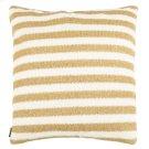 Glenna Pillow - Whtie/yellow Product Image