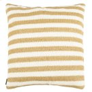Glenna Pillow - Whtie/yellow Product Image