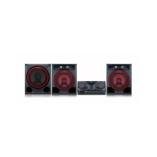 LG XBOOM 1100W Hi-Fi Entertainment System with Karaoke Creator