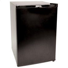 4.6 Cu. Ft. ENERGY STAR Refrigerator/Freezer Black