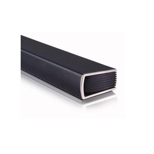 LG SJ4Y 2.1 Channel High Resolution Audio Sound Bar