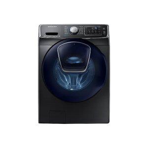 WF7500 5.0 cu. ft. AddWash Front Load Washer Product Image