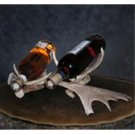 Double Wine Bottle Holder Product Image