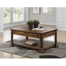 Barclay Coffee Table