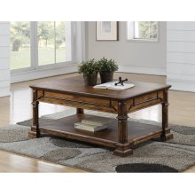 Barclay Coffee Table