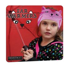 Kids' Ear Warmers Sign