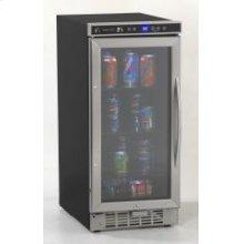 Built-In Deluxe Beverage Center