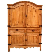 55in Wide Sierra Armoire