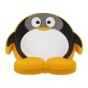 Kids Penguin Cabinet Knob Product Image
