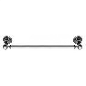 "30"" wall mounted towel bar. Product Image"
