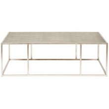 Vista Rectangular Cocktail Table 338CR