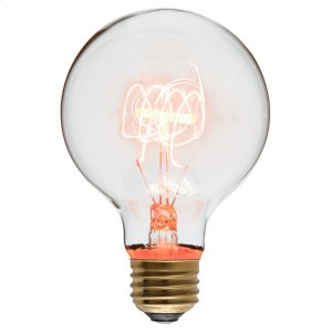G80 23 Anchors 40w E Light Bulb  Clear Product Image