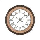 Kronborg Wall Clock Product Image