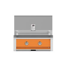 "30"" Aspire Built-In Grill - E_B Series - Citra"
