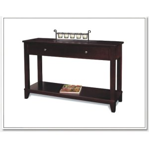 Solutions Sofa Table