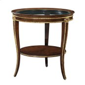 Ionia Chairside Table