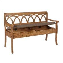 Coventry Storage Bench