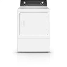 White Dryer: DR3 (Gas)