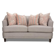 Platinum Loveseat