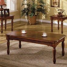San Carlos 3 Pc. Table Set
