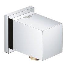Euphoria Cube Shower Wall Union, 1/2