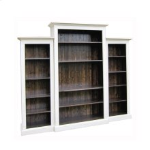 Pigeon Hill Nesting Bookcase