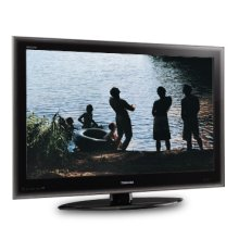 """47.0"""" diagonal 1080p HD LCD TV with ClearScan 240™"""