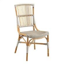 Grey Payton Bistro Chair