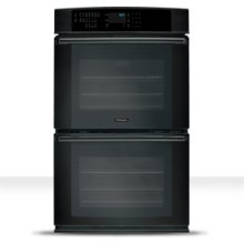 "30"" Electric Double Wall Oven with IQ-Touch Controls"