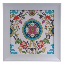 DAMASK 4 Wall Art