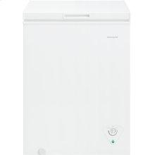 Frigidaire 5 Cu. Ft. Chest Freezer