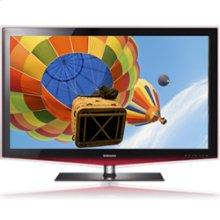 "LN55B650 55"" 1080p LCD HDTV (2009 MODEL)"