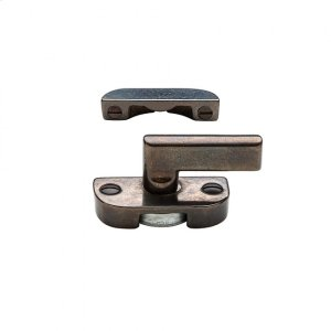 Double Hung Sash Lock - DHSL700 Silicon Bronze Brushed Product Image