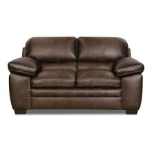 8073 Stationary Loveseat