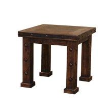Laguna End Table