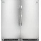 Frigidaire Gallery 19 Cu. Ft. Single-Door Freezer Product Image