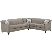 Gibson Sectional Sofa