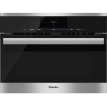 "60cm (24"") H 6800 BM PureLine M Touch Speed Oven"