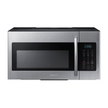 ME17H703SHS Over the Range Microwave with Sensor Cook, 1.7 cu.ft