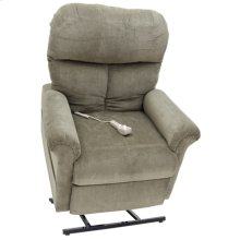 LC-100, Infinite-Position Chaise Lounger