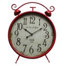 Fire Station Wall Clock Product Image