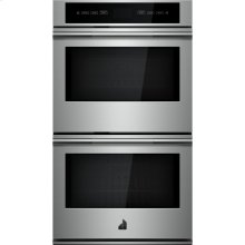 "RISE 30"" Double Wall Oven with MultiMode® Convection System, RISE"