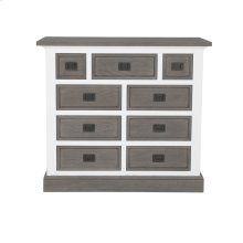 Harbor Entry Cabinet