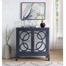 Anthology Aegean Blue 2-Door Chest Product Image