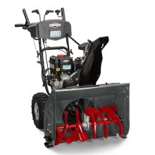 "27"" / 11.50 TP* / Free Hand Control - Dual-Stage Snow Blower"