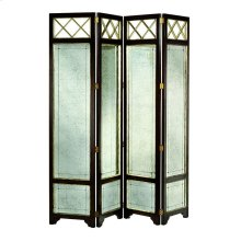 Ionia Four Panel Screen
