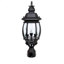 3 Lamp Post Lantern