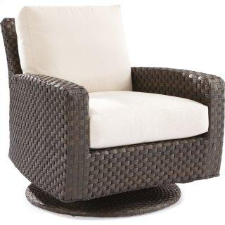 Leeward Swivel Glider Lounge Chair