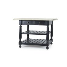 Stewart Gathering Table - BHD HAG