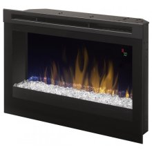 "25"" Electric Firebox"